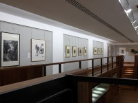 Chinese Paintings Gallery - Chinese Landscapes exhibition upper