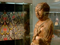 Ashmolean galleries