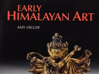Early Himalayan Art by Amy Heller