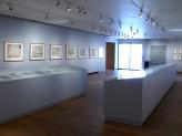 Special Exhibitions Gallery 1 - Xu Bing Landscape Landscript exhibition. © Ashmolean Museum, University of Oxford
