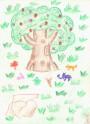 Forest Project. © Xu Bing Studio