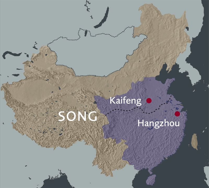 change over time tang and song dynasty The song dynasty is remembered for its many cultural achievements  at the  height of its power, the tang dynasty claimed authority over one out of every four .