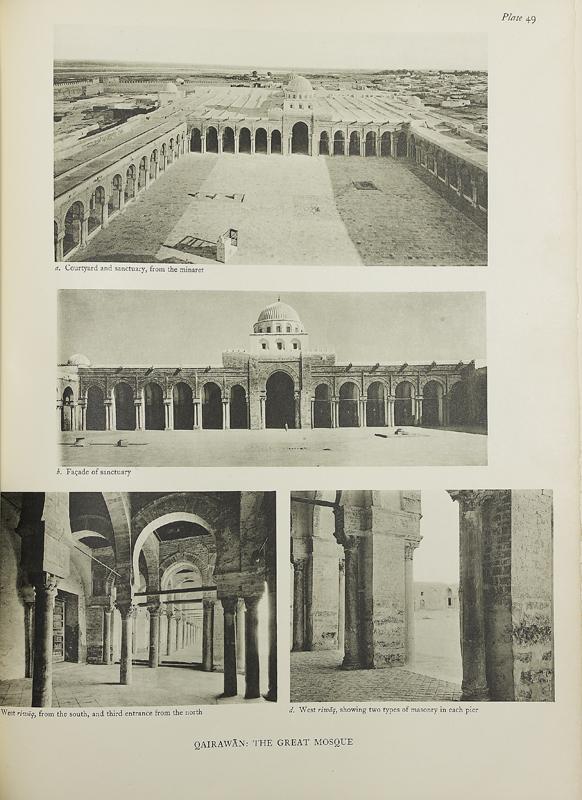 Kac Creswell Early Muslim Architecture Pdf