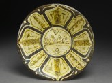 Bowl with petalled decoration (EA1956.91)