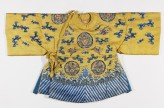 Child's suncoat with dragons and waves (EA1965.85)