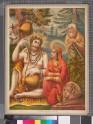 Shiva and Gauri