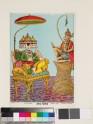 Angada-sistai, the brother of Rama and the monkey king