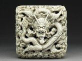 Ivory seal with dragon (EA1970.65)