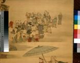 Obon festival scene (EA1973.136)