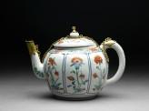 Teapot with European mounts (EA1978.658)