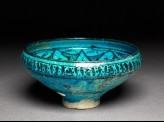 Bowl with star-shaped motif