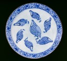 Dish with quails (EA1978.1783)