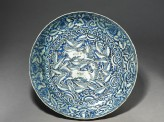 Dish with horses (EA1978.2167)