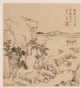 River landscape (EA1980.141)