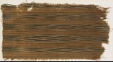 Textile fragment with stripes (EA1988.21)