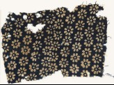 Textile fragment with rosettes (EA1990.104)