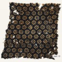 Textile fragment with rosettes (EA1990.119)