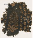 Textile fragment with large flower (EA1990.264)