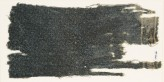 Textile fragment with rosettes and grid of four-pointed shapes (EA1990.68)