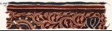 Textile fragment with vine, tendrils, and fruit (EA1990.1045)
