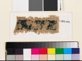 Textile fragment with hearts (EA1993.127)