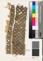Textile fragment with diamond-shapes and triangles (EA1993.192)