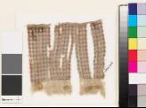 Textile fragment with rosettes (EA1993.207)