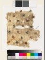 Textile fragment with rosettes (EA1993.221)