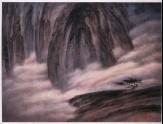 Misty landscape (EA1995.203)