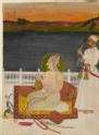 Maharaja Sirdar Singh of Kishangarh