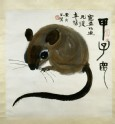 Jiazi-Year Rat