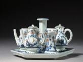 Miniature condiment set (EA2003.12)