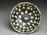 Bowl with dotted decoration (EA2005.31)