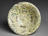 Bowl with animals and plants (EA2005.42)