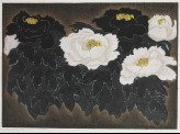 Black Peony, White Peony (EA2007.81)