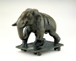 Toy elephant (EA2013.81)