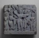 Relief depicting the birth of the Buddha (EAOS.3)