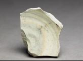 Porcelain sherd