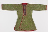 Boy's coat with floral pattern (EAX.2144)