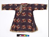Child's tunic with flowers