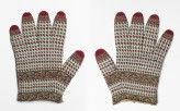 Warren Hastings' gloves (EAX.2480)