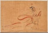 Tang Dancing Girl