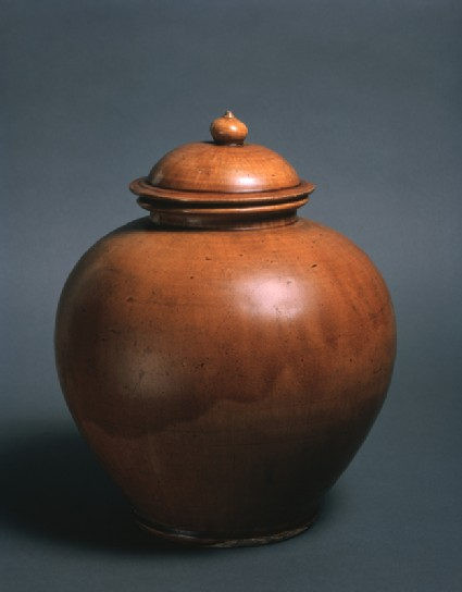 Lidded jaroblique