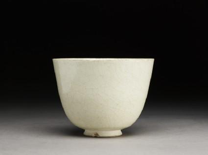 White ware cupside