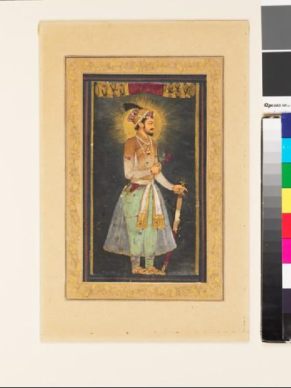 Shah Jahanfront