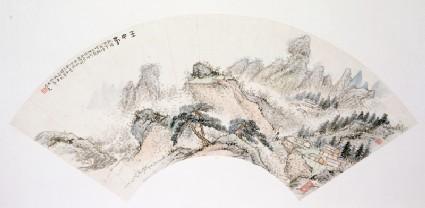 Wangzhong Peakfront