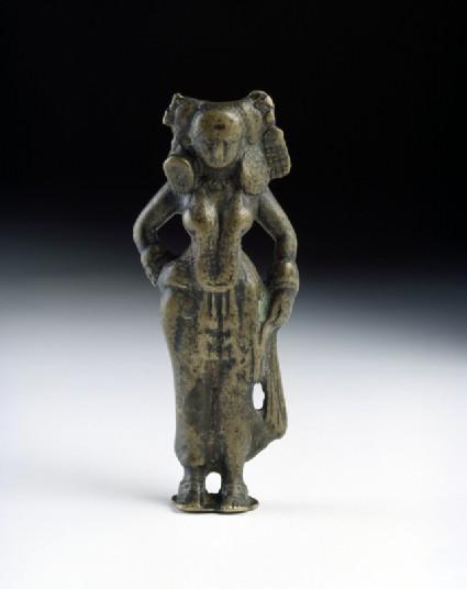 Female figurefront