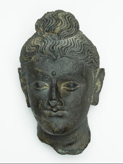 Head of the Buddhatop
