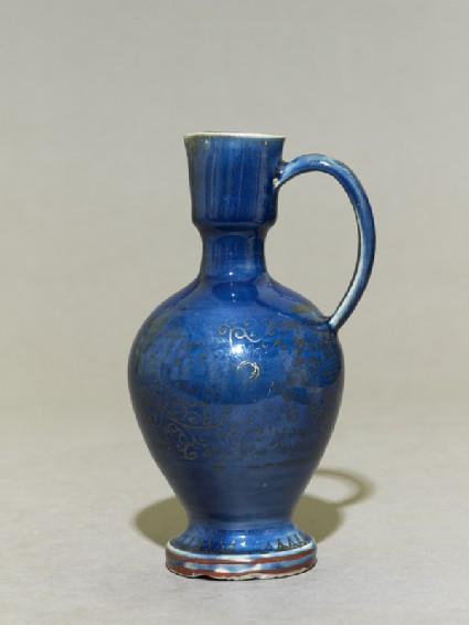 Jug of European formside