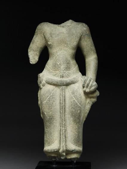 Torso of Vishnufront